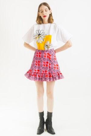 Love Me Mini Skirt